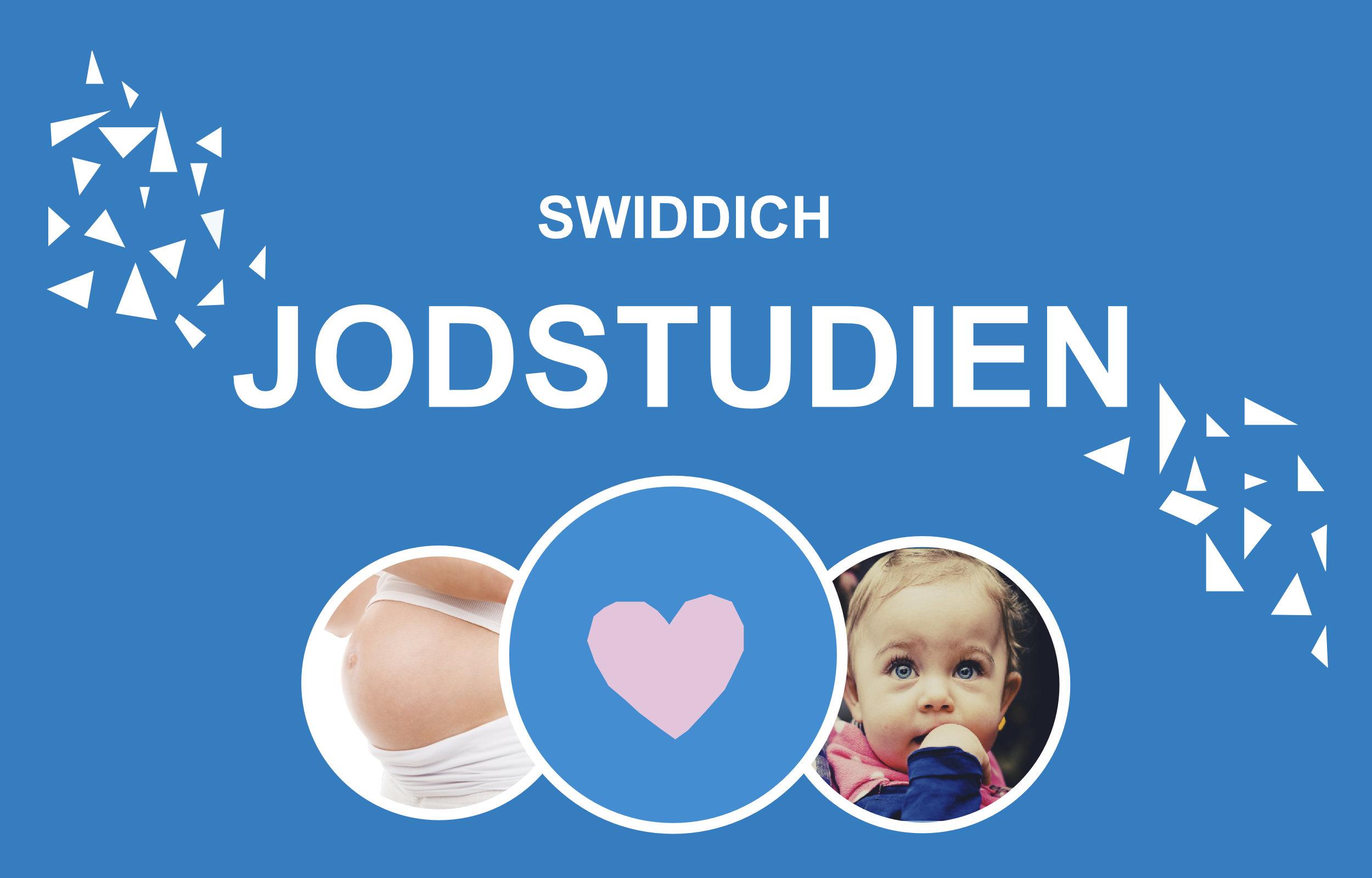 SWIDDICH - Jodstudien