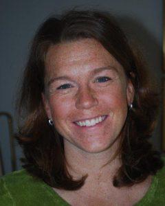 Caroline Lilliecreutz